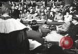 Image of Philippe Petain Paris France, 1945, second 60 stock footage video 65675061128