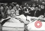 Image of wounded soldiers New York United States USA, 1945, second 43 stock footage video 65675061130