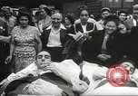 Image of wounded soldiers New York United States USA, 1945, second 44 stock footage video 65675061130