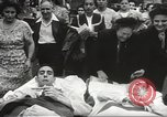 Image of wounded soldiers New York United States USA, 1945, second 45 stock footage video 65675061130