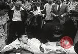 Image of wounded soldiers New York United States USA, 1945, second 46 stock footage video 65675061130