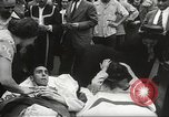 Image of wounded soldiers New York United States USA, 1945, second 47 stock footage video 65675061130