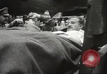 Image of wounded soldiers New York United States USA, 1945, second 49 stock footage video 65675061130
