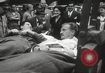 Image of wounded soldiers New York United States USA, 1945, second 50 stock footage video 65675061130
