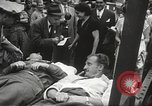 Image of wounded soldiers New York United States USA, 1945, second 51 stock footage video 65675061130