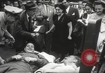 Image of wounded soldiers New York United States USA, 1945, second 52 stock footage video 65675061130