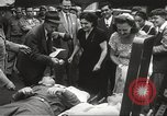 Image of wounded soldiers New York United States USA, 1945, second 53 stock footage video 65675061130