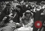 Image of wounded soldiers New York United States USA, 1945, second 54 stock footage video 65675061130