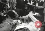 Image of wounded soldiers New York United States USA, 1945, second 56 stock footage video 65675061130
