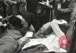 Image of wounded soldiers New York United States USA, 1945, second 57 stock footage video 65675061130