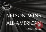 Image of Byron Nelson Chicago Illinois USA, 1945, second 1 stock footage video 65675061132