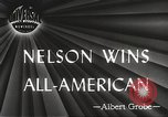 Image of Byron Nelson Chicago Illinois USA, 1945, second 4 stock footage video 65675061132