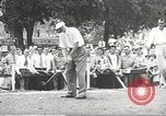 Image of Byron Nelson Chicago Illinois USA, 1945, second 5 stock footage video 65675061132