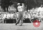 Image of Byron Nelson Chicago Illinois USA, 1945, second 9 stock footage video 65675061132