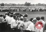 Image of Byron Nelson Chicago Illinois USA, 1945, second 13 stock footage video 65675061132