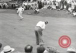 Image of Byron Nelson Chicago Illinois USA, 1945, second 14 stock footage video 65675061132