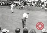 Image of Byron Nelson Chicago Illinois USA, 1945, second 16 stock footage video 65675061132