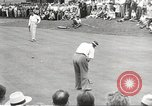 Image of Byron Nelson Chicago Illinois USA, 1945, second 17 stock footage video 65675061132
