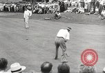 Image of Byron Nelson Chicago Illinois USA, 1945, second 18 stock footage video 65675061132