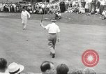 Image of Byron Nelson Chicago Illinois USA, 1945, second 19 stock footage video 65675061132