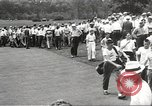 Image of Byron Nelson Chicago Illinois USA, 1945, second 20 stock footage video 65675061132