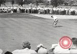 Image of Byron Nelson Chicago Illinois USA, 1945, second 22 stock footage video 65675061132