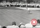 Image of Byron Nelson Chicago Illinois USA, 1945, second 23 stock footage video 65675061132