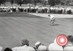Image of Byron Nelson Chicago Illinois USA, 1945, second 24 stock footage video 65675061132