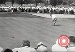 Image of Byron Nelson Chicago Illinois USA, 1945, second 25 stock footage video 65675061132