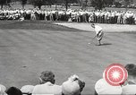 Image of Byron Nelson Chicago Illinois USA, 1945, second 26 stock footage video 65675061132