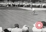Image of Byron Nelson Chicago Illinois USA, 1945, second 27 stock footage video 65675061132