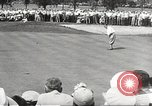 Image of Byron Nelson Chicago Illinois USA, 1945, second 28 stock footage video 65675061132