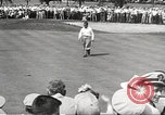 Image of Byron Nelson Chicago Illinois USA, 1945, second 31 stock footage video 65675061132