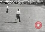 Image of Byron Nelson Chicago Illinois USA, 1945, second 43 stock footage video 65675061132