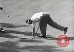 Image of Byron Nelson Chicago Illinois USA, 1945, second 47 stock footage video 65675061132