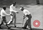Image of Byron Nelson Chicago Illinois USA, 1945, second 48 stock footage video 65675061132