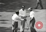 Image of Byron Nelson Chicago Illinois USA, 1945, second 49 stock footage video 65675061132