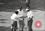 Image of Byron Nelson Chicago Illinois USA, 1945, second 50 stock footage video 65675061132