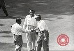 Image of Byron Nelson Chicago Illinois USA, 1945, second 53 stock footage video 65675061132