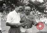 Image of Byron Nelson Chicago Illinois USA, 1945, second 57 stock footage video 65675061132