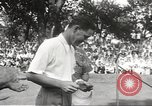 Image of Byron Nelson Chicago Illinois USA, 1945, second 58 stock footage video 65675061132