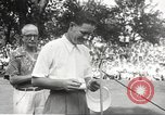 Image of Byron Nelson Chicago Illinois USA, 1945, second 59 stock footage video 65675061132