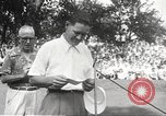 Image of Byron Nelson Chicago Illinois USA, 1945, second 60 stock footage video 65675061132