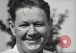 Image of Byron Nelson Chicago Illinois USA, 1945, second 61 stock footage video 65675061132
