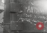 Image of French civilians France, 1946, second 30 stock footage video 65675061139