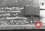 Image of French civilians France, 1946, second 32 stock footage video 65675061139
