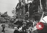 Image of French civilians France, 1946, second 54 stock footage video 65675061139