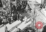 Image of French Marshal Philippe Petain France, 1944, second 8 stock footage video 65675061141