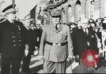 Image of French Marshal Philippe Petain France, 1944, second 15 stock footage video 65675061141