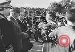 Image of French Marshal Philippe Petain France, 1944, second 21 stock footage video 65675061141